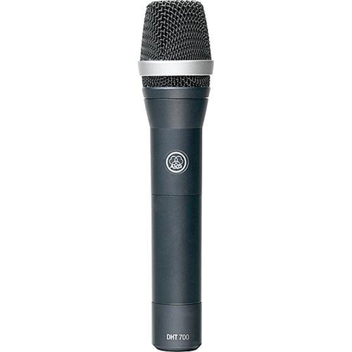 AKG DHT 700 - Digital Wireless Handheld Transmitter 3157X00310