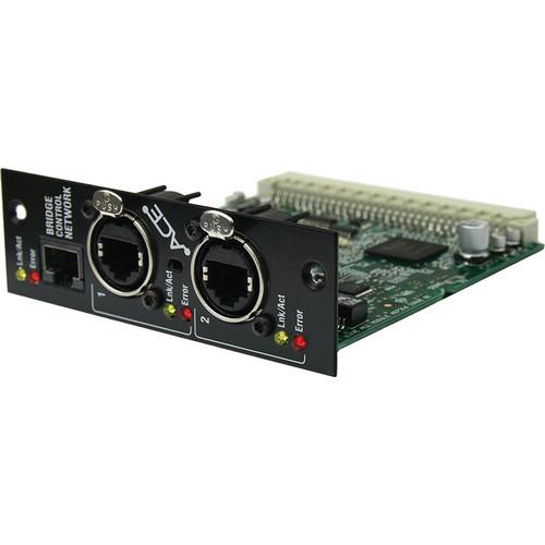 Allen & Heath M-ACE 64-Channel Network Card for iLive M-ACE-A