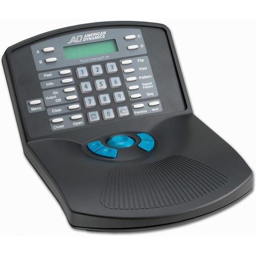 American Dynamics RCTTRKE Touch Tracker for VM96 Matrix RCTTRKE