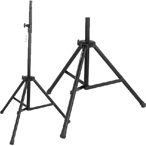 AmpliVox Sound Systems S1080 HD Tripod Speaker Stand S1080