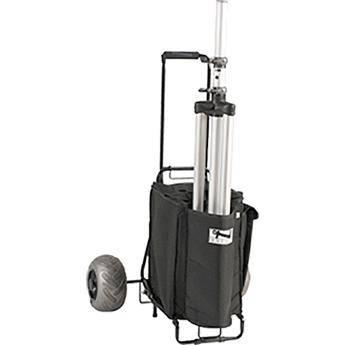 Anchor Audio  SOFT-EXP Soft Rolling Case SOFT-EXP