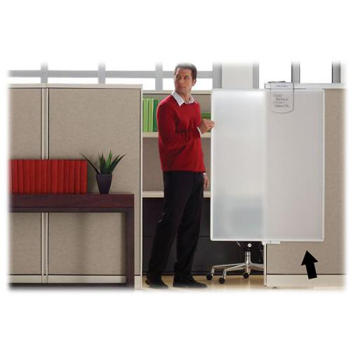 Apollo Workstation Privacy Screen (36 x 48