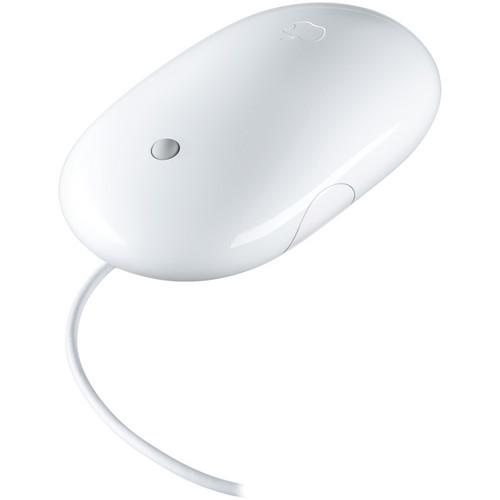 Apple  Wired Mouse MB112LL/B