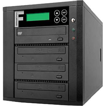 Applied Magic 3-Bay Fort Knox Duplicator FK-DUP300