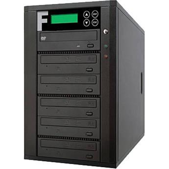 Applied Magic 5-Bay Fort Knox Duplicator FK-DUP500