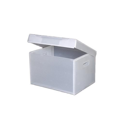 Archival Methods 55-6562 Flip-Top Record Storage Box 55-6562