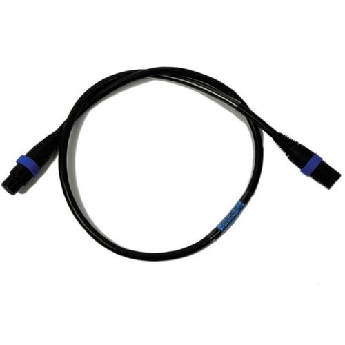 Arri PowerDMX Extension Cable XLR 4-Pin L2.0005169