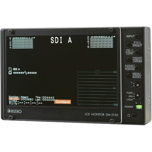 Astro Design Inc DM-3105 HD/SD 5