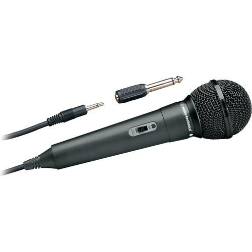 Audio-Technica ATR1100 Cardioid Dynamic Handheld ATR1100