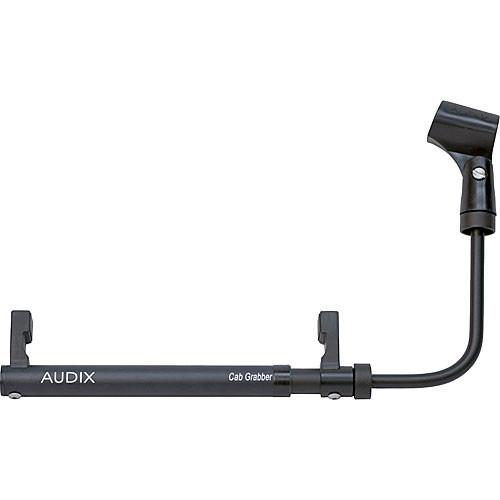 Audix CAB-GRAB1 Microphone Mounting System for Guitar CAB-GRAB1