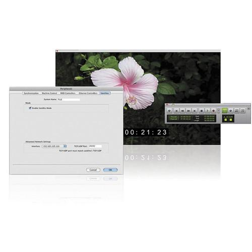 Avid Video Satellite LE - Video Playback Solution 9910-60228-00