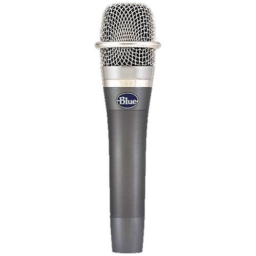 Blue enCORE 100 Dynamic Handheld Cardioid Microphone ENCORE 100