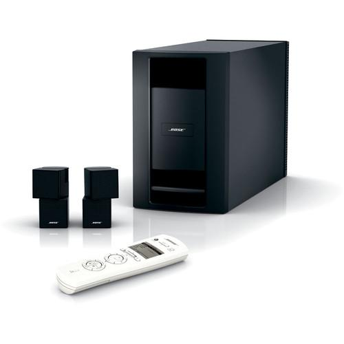 Bose Lifestyle Homewide Powered Speaker System 310644-1100