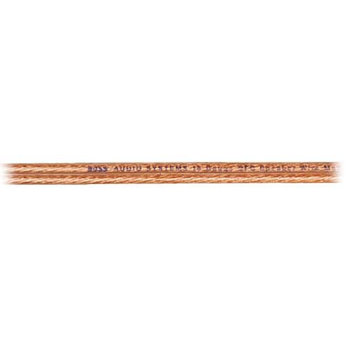 Boss Audio Systems SP18 Bulk OFC 18-Gauge Speaker SP18 (1000)