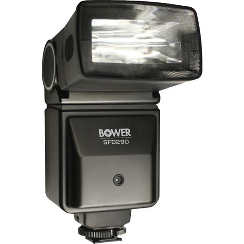 Bower  SFD290 Digital Automatic Flash SFD290