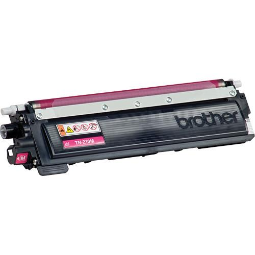 Brother  TN210M Magenta Toner Cartridge TN210M