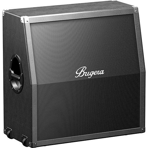 Bugera 412H-BK Half-Stack with 4 x 12