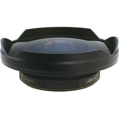 Cavision  LFA04X86 0.4x Fish-Eye Adapter LFA04X86