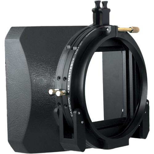Cavision MB412H-2A 4x4 Hard Shade Matte Box MB412H-2A
