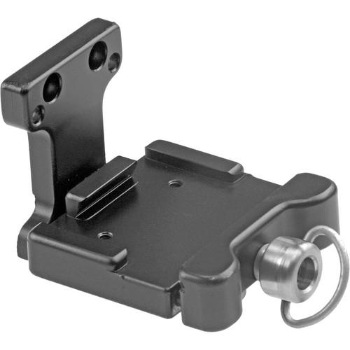 Custom Brackets QRM-C Quick Release Reciever for Manfrotto QRM-C