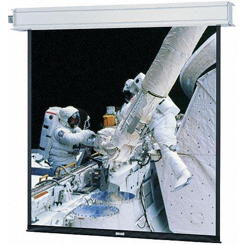Da-Lite 84258LS Advantage Electrol Motorized Projection 84258LS