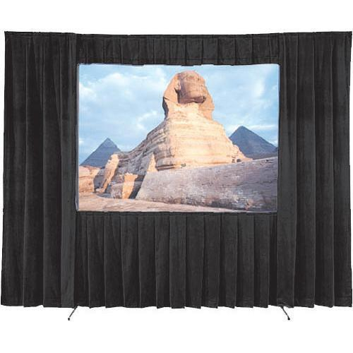 Da-Lite Drapery Kit for Fast-Fold Deluxe Projection 88747P
