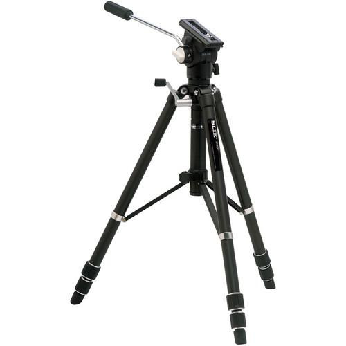 Daiwa / Slik 515QF Heavy Duty 3-Section Video Tripod 617-515