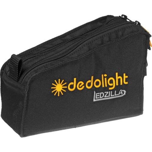 Dedolight  Soft Pouch for Ledzilla DLOBML-P
