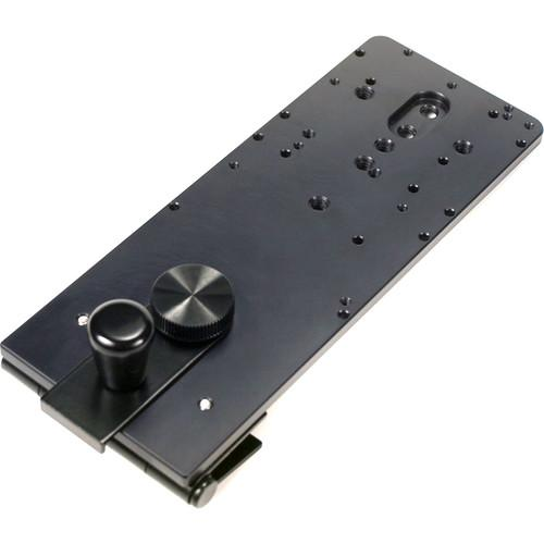 DM-Accessories Pivoting Back Plate Upgrade EX3-PBP-UPGR