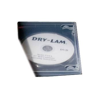 Dry Lam DVD Tutorial for the LPE6510 25