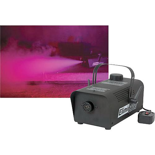 Eliminator Lighting E 119 Fog Machine (120 VAC) E-119