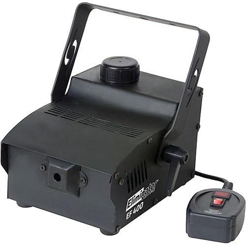 Eliminator Lighting EF 400 Fog Machine (120 VAC) EF-400