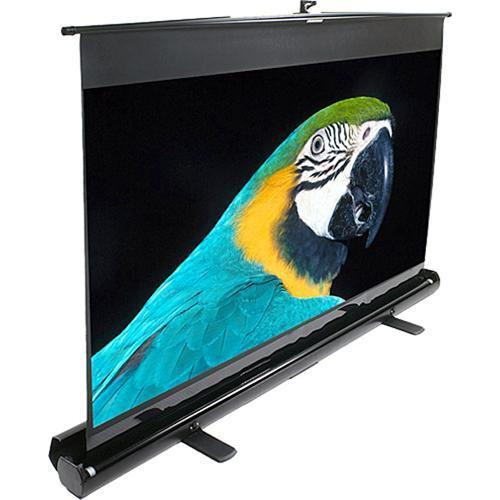 Elite Screens F60NWV ezCinema Portable Front Projection F60NWV