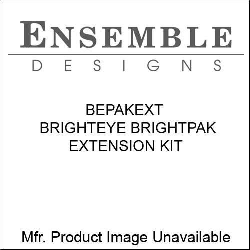 Ensemble Designs BEPAKEXT Brighteye BrightPak Extension BEPAKEXT