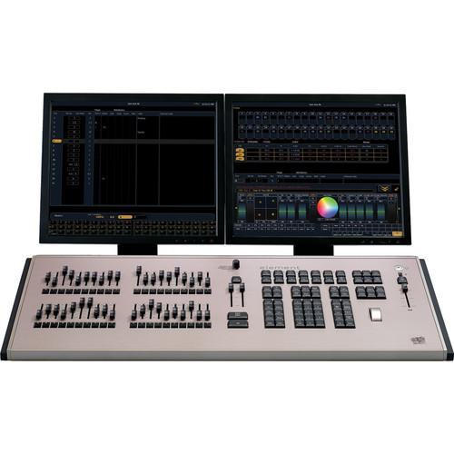 ETC Element Control Console - 40 Faders, 250 Channels 4330A1120