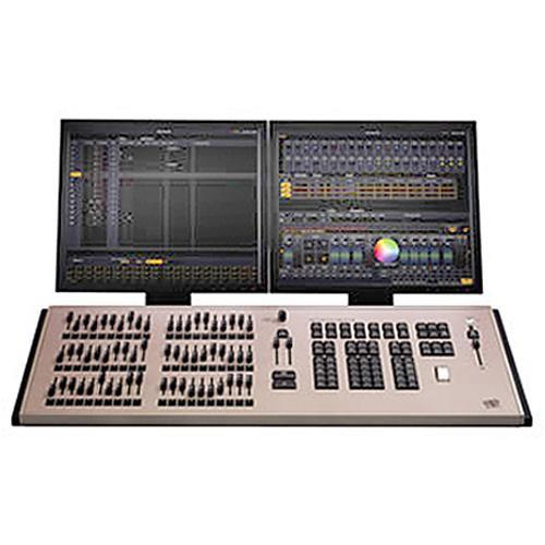 ETC Element Control Console - 60 Faders, 500 Channels 4330A1132