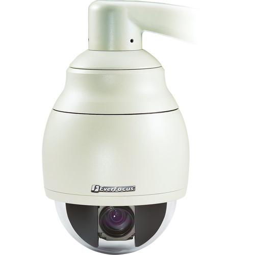 EverFocus 520 TVL Outdoor PTZ Camera with Wide Dynamic EPTZ3100