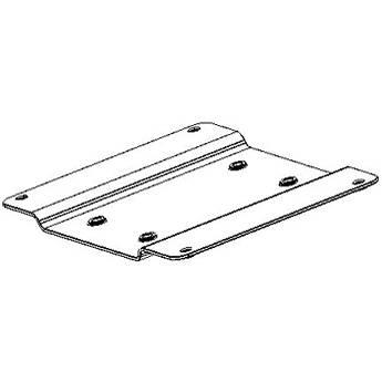 EverFocus  EPTZ-PLM Pole Mount Adapter EPTZ-PBM