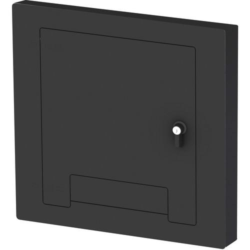 FSR WB-X2-SMCVR-BLK Surface Mount Cover for WB-X2 WB-X2-SM-BLK-C
