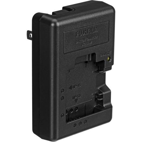 Fujifilm BC-45 Rapid Travel Battery Charger for Fuji 15991321