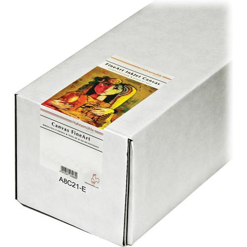 Hahnemuhle Monet Fine Art Canvas 410 gsm (24
