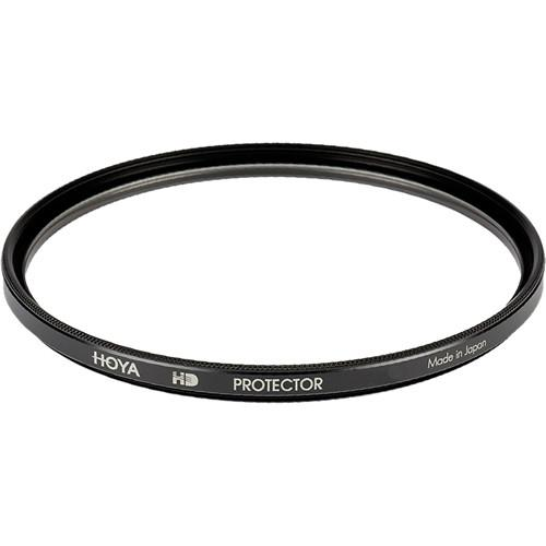 Hoya 67mm Hoya HD Clear Protection Glass Filter XHD67PROTEC