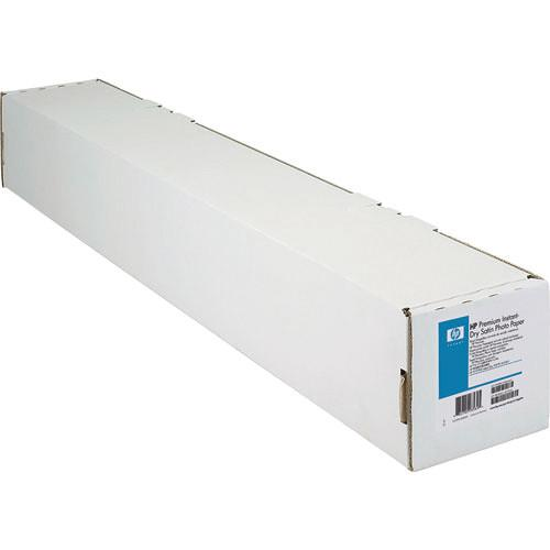 HP Q8000A Premium Instant-Dry Satin Photo Paper Q8000A