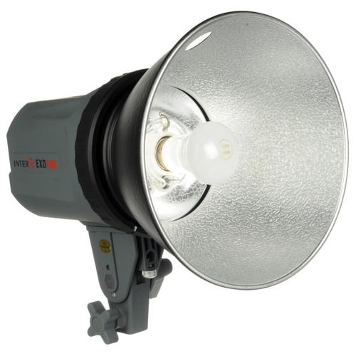 Interfit EXD200 Digital Flash Head (110VAC) INT118