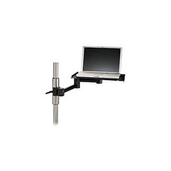 Just Normlicht 13094 DTS/GS Laptop Holder with Swivel Arm 13094