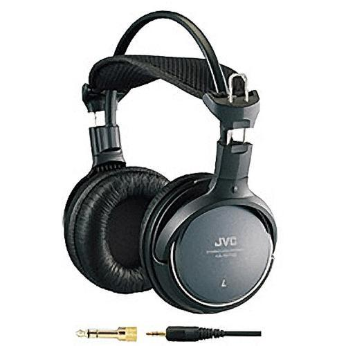 JVC HA-RX700 Around-Ear Stereo Headphones HA-RX700