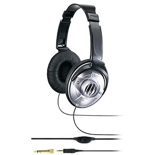 JVC HA-V570 Around-Ear DJ-Style Stereo Headphones HA-V570