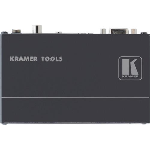 Kramer TP-142 Computer Graphics Video & Stereo Audio TP-142