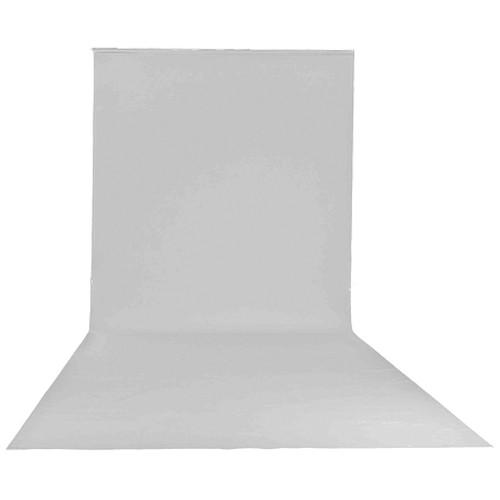Lastolite  Gray Vinyl Background 9x19' LL LB7770