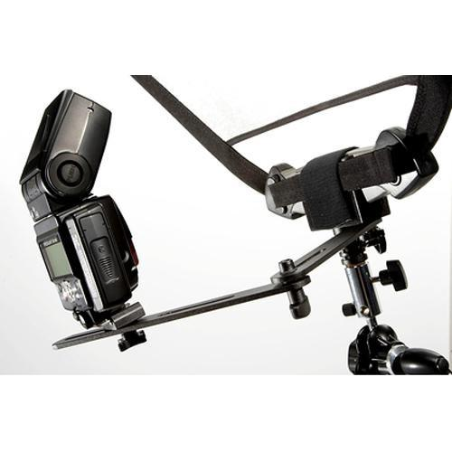 Lastolite Trigrip Holder with Flash Bracket LL LA2430